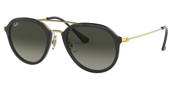 RAY BAN Sonnenbrille »RB4253«