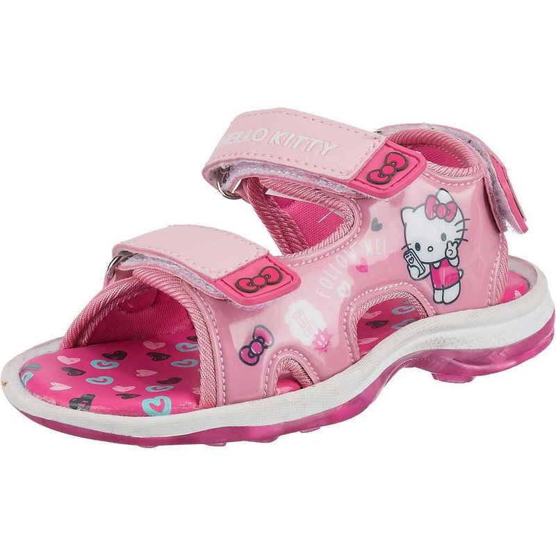 Hello Kitty »Hello Kitty Baby Sandalen Blinkies HK UCIA für« Sandale