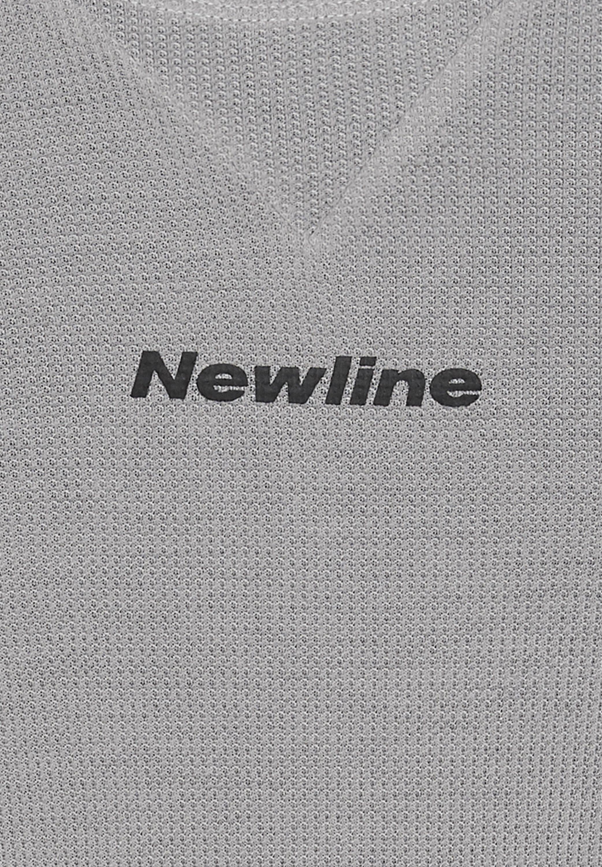 NewLine Laufshirt, Militär-Waffelstrick