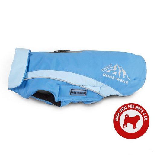 Wolters Hundemantel »Skijacke Dogz Wear Mops & Co.«