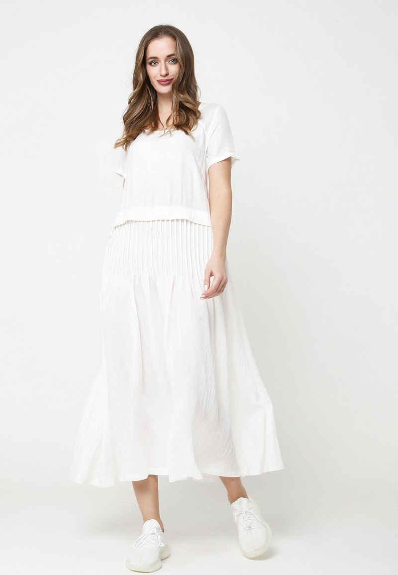 MaDam-T Maxikleid »Kleid Elenis«