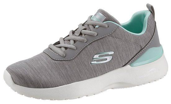Skechers »SKECH-AIR DYNAMIGHT« Sneaker mit gepolsterter Innensohle
