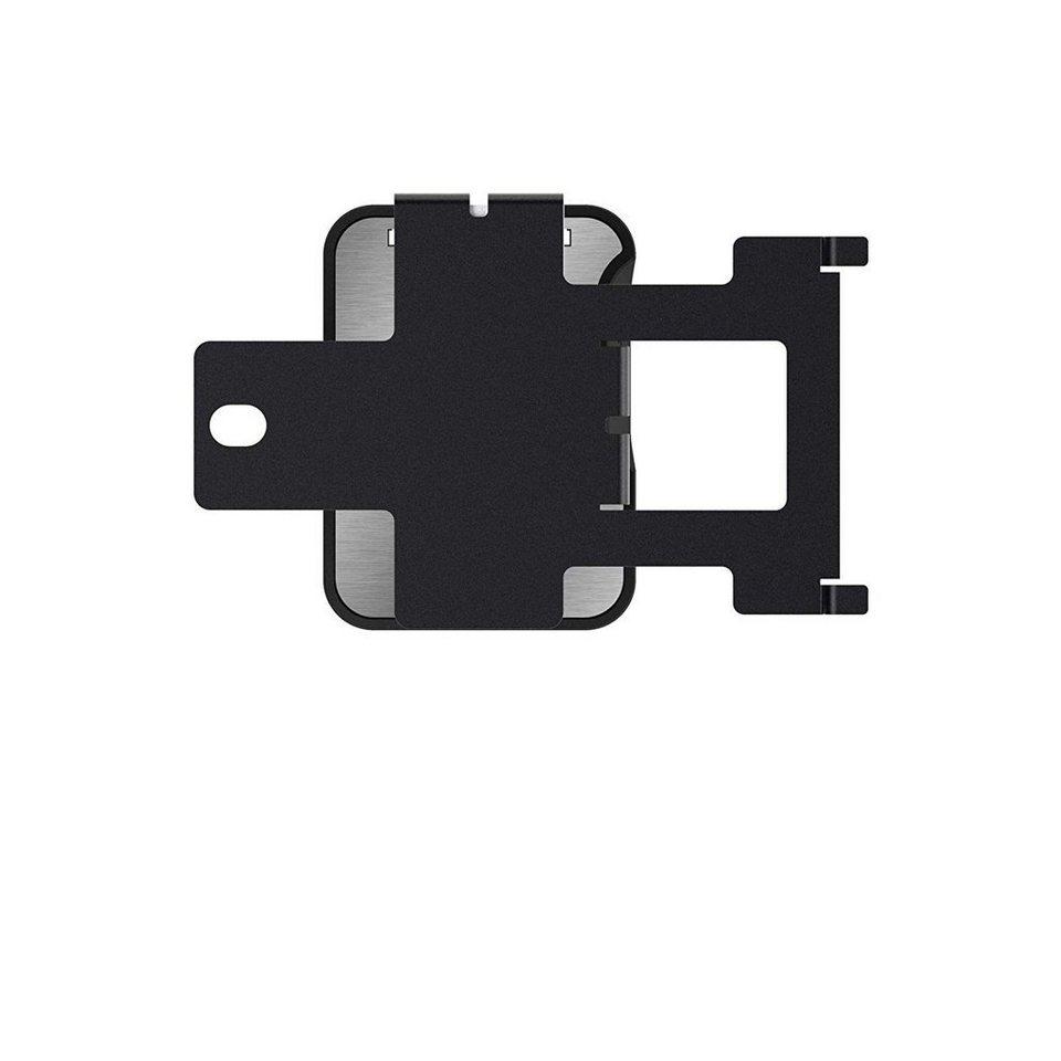 Vogel/'s Sound 4203 weiß-aluminium Lautsprecher-Halterung Ausstelle