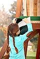 AXI Spielturm »Max«, BxTxH: 432x193x288 cm, Bild 3