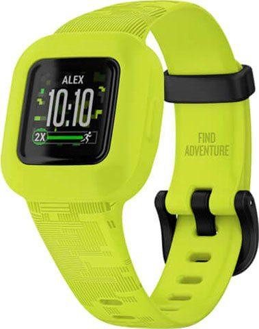 Garmin vivofit jr. 3 Smartwatch (Proprietär)