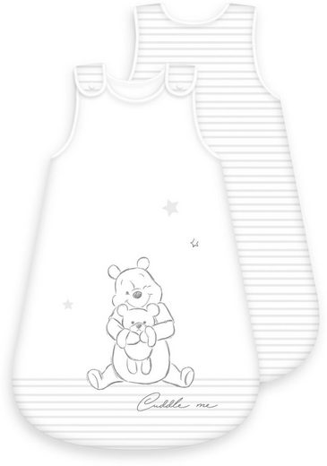 WINNIE THE POOH Babyschlafsack »Winnie Pooh« (1 tlg)