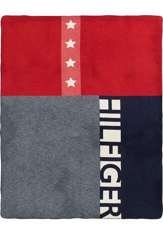TOMMY HILFIGER Languotas »American Flag« su Sternen