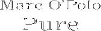 Marc O'Polo Pure