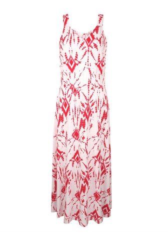 Alba Moda Suknelė su Batikdruck