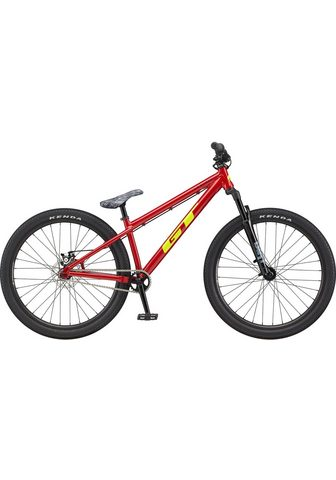 GT Dirt-Bike »La Bomba« 1 Gang