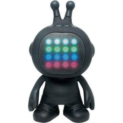 Lexibook® Bluetooth-Speaker Robot Lautsprecher