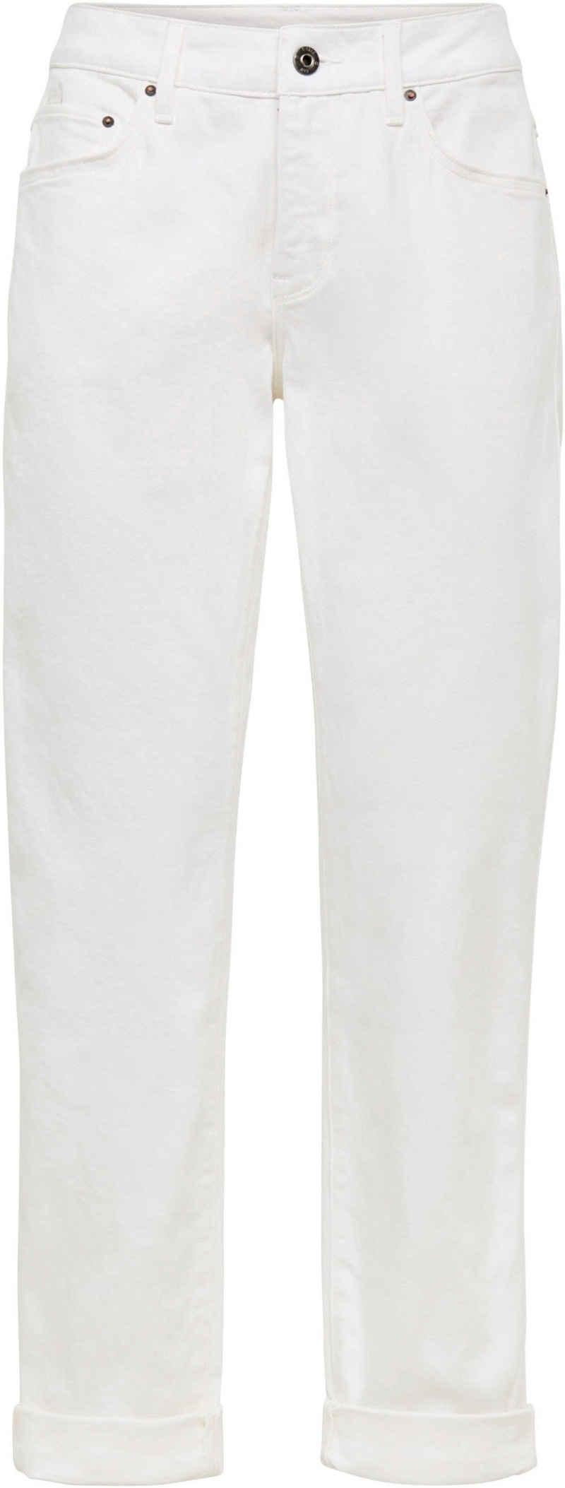 G-Star RAW Boyfriend-Jeans »Kate Boyfriend Jeans« mit umgeschlagenen Saum ist der Style perfekt