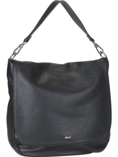 Abro Handtasche »Erna 28964«, Schultertasche