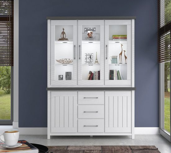 Highboard »MIAMI«, Höhe 190 cm