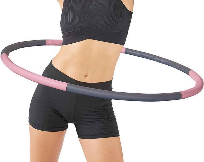 Schildkröt Hula-Hoop-Reifen »Fitness-Hoop«