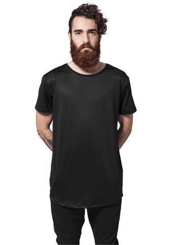 URBAN CLASSICS Marškinėliai »Shaped Neoprenu dengti L...