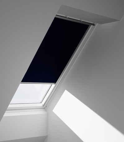 Dachfensterrollo »DKL«, VELUX, verdunkelnd, beige