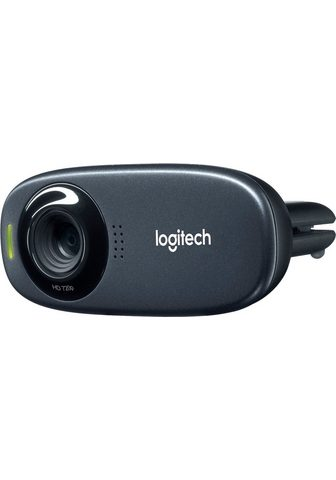 Logitech »C310« Webcam (HD)