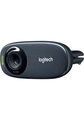 Logitech »C310« Webcam (HD)