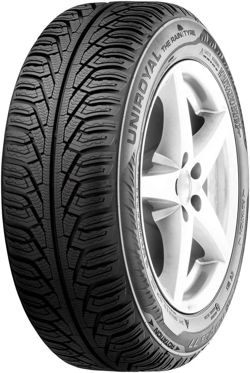 Uniroyal Winterreifen »MS Plus SUV XL«