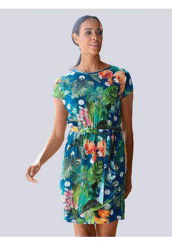 Alba Moda Suknelė iš lengvas Webware