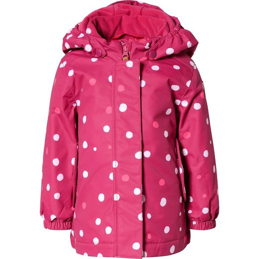 reima Winterjacke tec winter jacket, Aseme Deep purple,98 cm für M