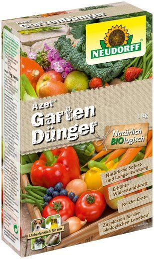 NEUDORFF Gartendünger »Azet«, 1 kg