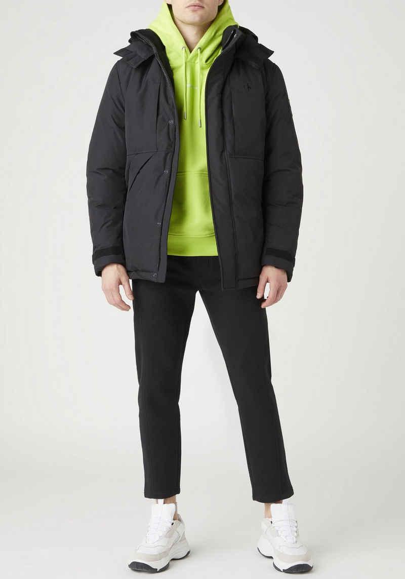 Calvin Klein Jeans Parka »NON DOWN TECHNICAL PARKA«