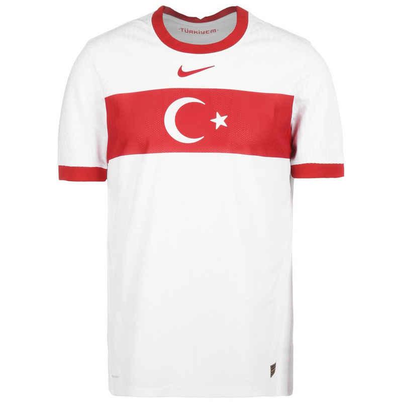 Nike Fußballtrikot »Türkei Home Vapor Match Em 2021«