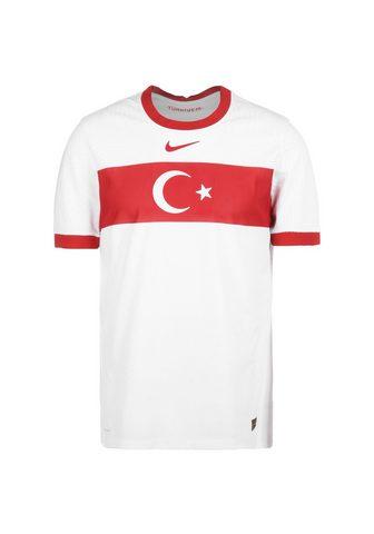 Nike Fußballtrikot »Türkei Home Vapor Match...
