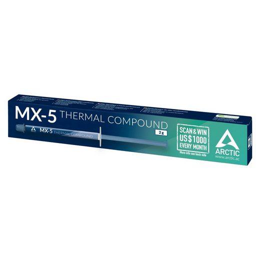 Arctic Computer-Kühlmittel »MX-5 - Wärmeleitpaste - 2g«
