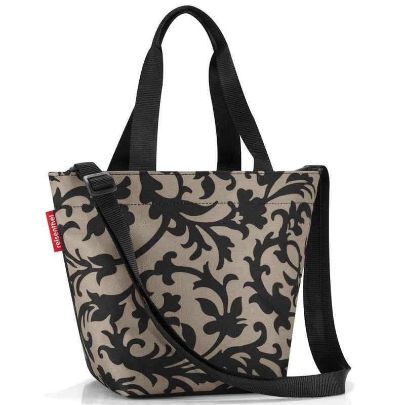 REISENTHEL® Einkaufsshopper »shopper XS baroque taupe doppelfarbe 4 L«