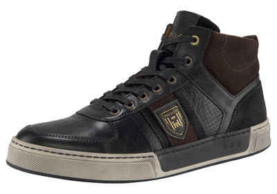 Pantofola d´Oro »FREDERICO UOMO MID« Sneaker