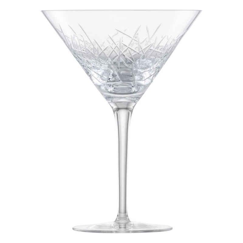 Zwiesel Glas Martiniglas »Bar Premium No. 3«, Glas, handgefertigt