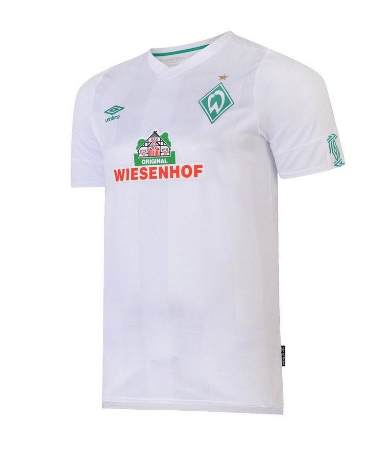 Werder Bremen Trikot 2021/18
