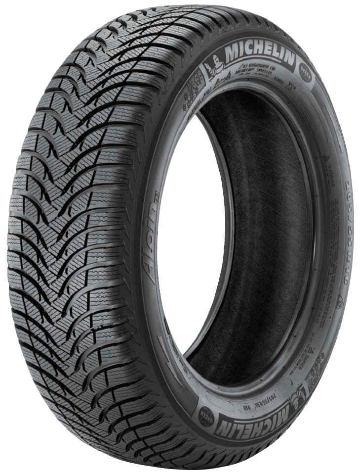 Michelin Winterreifen »Alpin A4«, 205/55R 16 91H