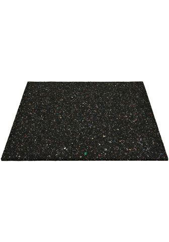 SZ METALL Guminis kilimėlis zur Dämpfung 60x60 c...