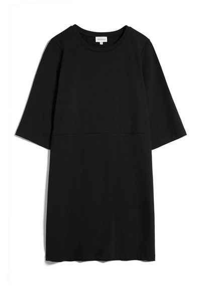 Armedangels Midikleid »AASLI Damen Jerseykleid aus Bio-Baumwoll Mix« (1-tlg)