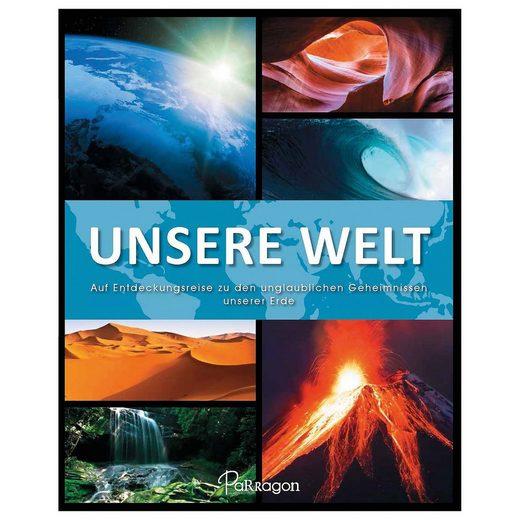 Parragon Verlag Unsere Welt