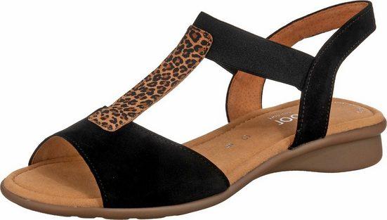 Gabor »Klassische Sandalen« Sandale