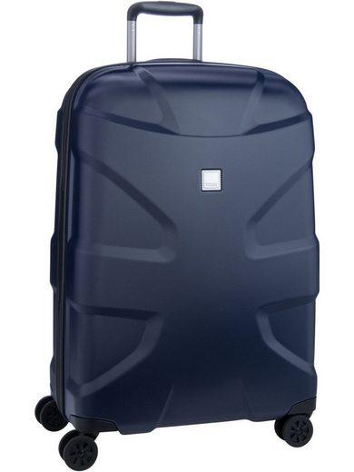 TITAN® Trolley »X2 4-Wheel Trolley M+«