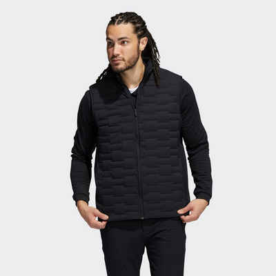 adidas Performance Funktionsweste »Frostguard Full-Zip Padded Weste«