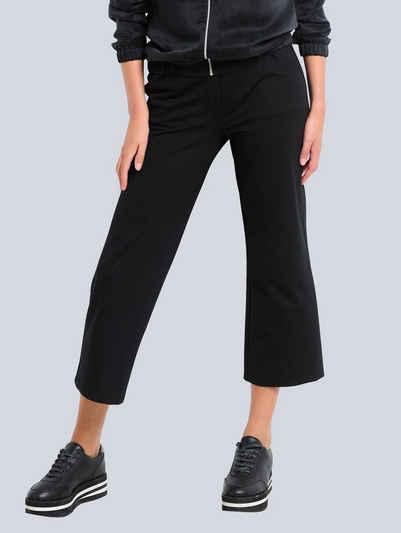 Alba Moda Culotte in elastischer Jerseyware