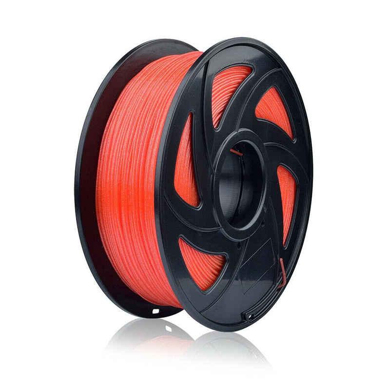 euroharry 3D-Drucker »3D Filament PETG 1,75mm 1KG verschiedene Farben«