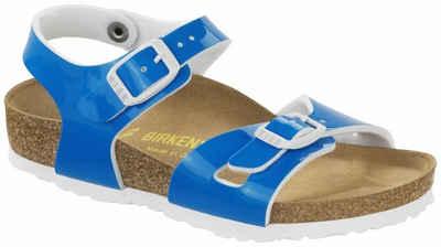 Birkenstock »Rio« Sandale