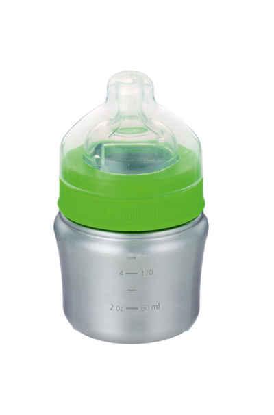 Klean Kanteen Trinkflasche »Klean Kanteen Edelstahl Baby Bottle, 148ml«
