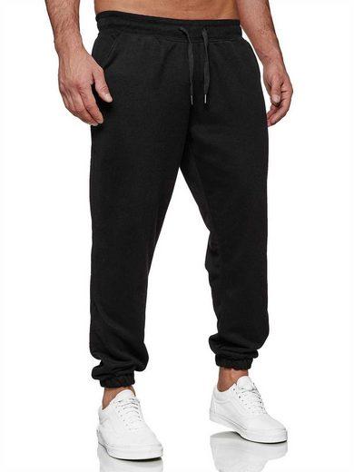 Tazzio Jogginghose »C101« moderne & bequeme Regular Fit Sporthose