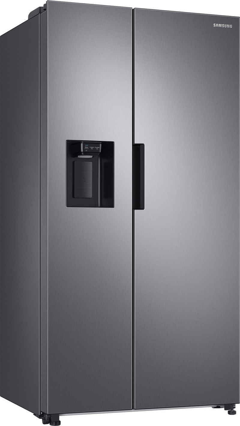 Samsung Side-by-Side RS8000 RS6JA8511S9, 178,0 cm hoch, 91,2 cm breit
