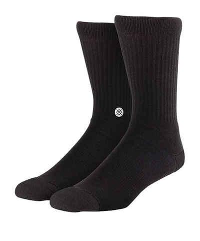 Stance Freizeitsocken »Uncommon Solids Icon Socks 3er Pack Multi«
