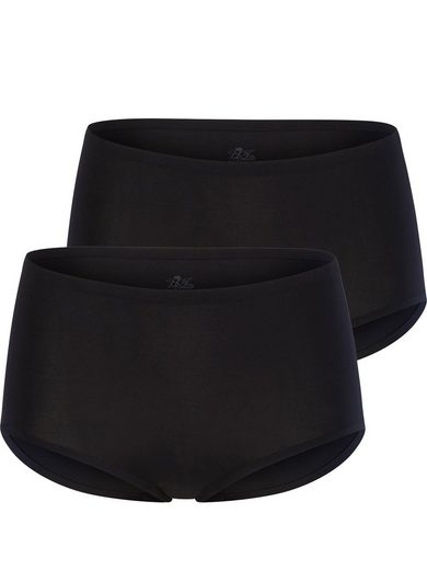 Royal Lounge Slip »Taillenslip High Fit 2-Pack«